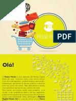 Pacotes Passo Ponto- Revista