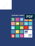 Exponet Directory 2015
