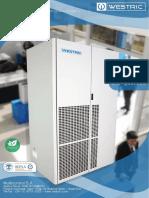 Anexo - Westric DW-005