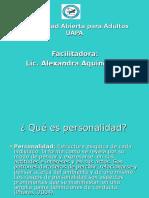 Evaluación de la Personalidad - 16 fp ojo.ppt