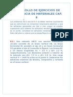 233125060-Desarrollo-de-Ejercicios-de-Resistencia-de-Materiales.docx