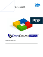 Code Charge Studio Manual