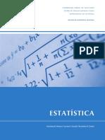 Caderno de Estatátísca_CCNE