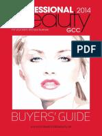 PBGCC Directory 2014