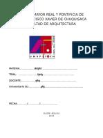 CARATULA DE ARQUITECTURA.docx