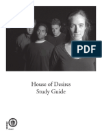 House of Desires - Study Guide