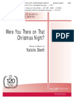 Where you there on that-Natalie Sleeth.pdf