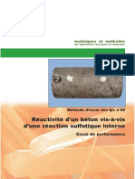 LPCP-me_66 Metodo de Expansao Para Prisma de Concreto Devido a Formação de Etrigita Tardia