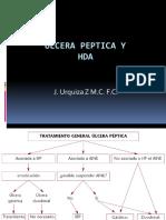 5. Ulcera Peptica Hemorragia Digestiva