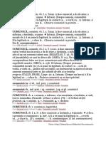 Definitie DEX a comunica.docx