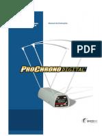 ProChronoDigital QS PTBR