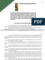 NIVALDA - LEITURA E ANÁLISE DETEXTO.doc