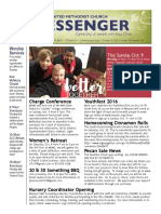Messenger 10-06-16