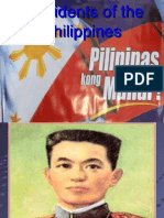Presidents of the Philippines Glenn
