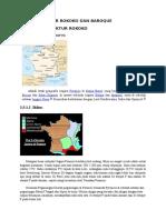 Geografi Perancis adalah letak geografis negara Perancis di Eropa Barat.docx