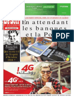 Journal Le Soir d Algerie 05.10.2016