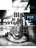Business Intelligence in a Virtual World