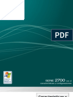 Serie 2700 Ver2