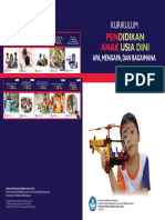 Kurikulum Pendidikan Anak Usia Dini File