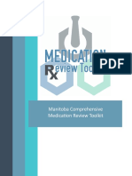 Medication Review Guide