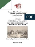 Economía en Ayacucho