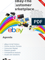 20036 Ebay With Logo Ppt Template