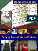 04. Saída de Emergência1