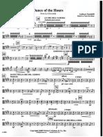 Ponchielli - Danza Delle Ore - 03 Viola