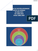 Sig sistemas integrados de gestion