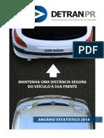 Anuario2014 Detran