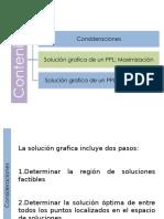 S03 - 1 Solucion Grafica