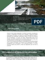 INSTRUMENTOS DE MEDICIÓN DE LOS SISMOS Y ESCALAS.pptx
