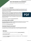 Normes ISO - Liste Des ISO Les Plus Connus