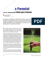 Forestal Inversion
