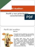 4.El Auditor y La Ética