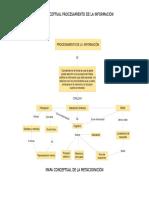 Procesamiento de La Información y Metacognicín