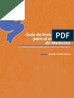 Guía de Investigación Para El Estudiante de Medicina