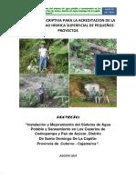 01.-MEMORIA DESCRIPTIVA ACREDITACION CEDROPAMPA Y PAN DE AZUCAR.pdf