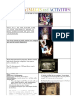 Working With Images - Activities
