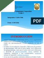INFORME United Technologies (2)