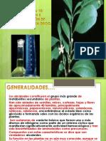 ALCALOIDES (1)