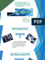 Formacion Critica Informatica,Globalizacion y Cultura