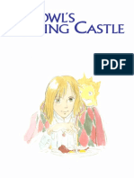The Art of Howl's Moving Castle.pdf