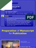 Preparation of Manuscript for Publication.pptx