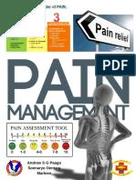 Poster Pain Management