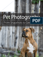 pet shots