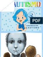 Autismo Power Point