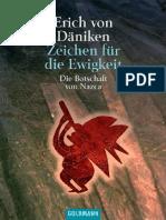 Erich Von Däniken - Zeichen Fur Die Ewigkeit