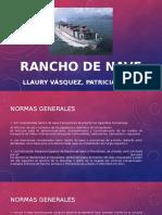 Rancho de Nave