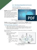Business Intelligence – Electrifying Energy Market and Consumer
